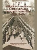 გერმანულ-ქართული ურთიერთობები პირველი მსოფლიო ომის დროს