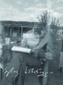 ლექსები, პოემები (1954-2005)