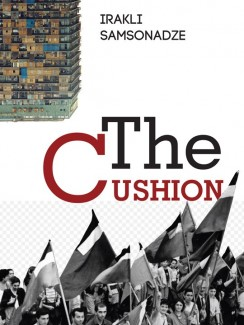 The Cushion - Irakli Samsonadze