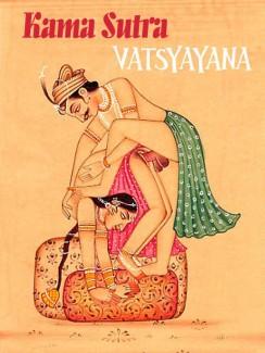 The Kama Sutra - Vatsyayana