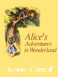 Alice`s Adventures in Wonderland - Lewis Carroll