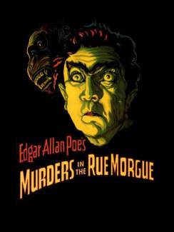 The Murders in the Rue Morgue - Edgar Allan Poe
