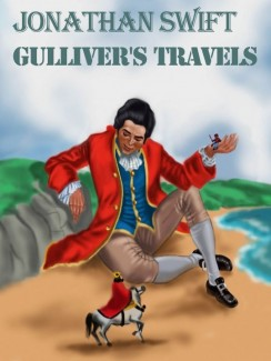 Gulliver`s Travels - Jonathan Swift